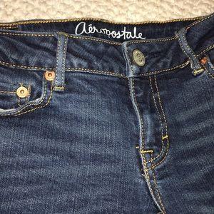 Aeropostale jeans Lola jegging  like 2 regular